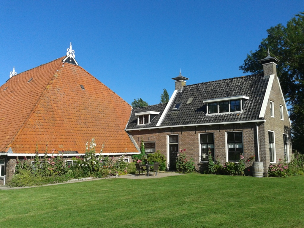 B&B Bed and Breakfast Sneek Leeuwarden Friesland
